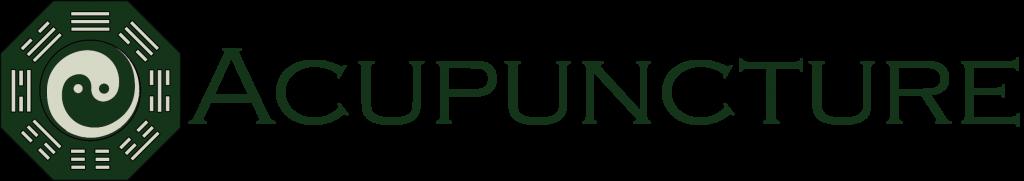 Acupuncture wSOAKS logo